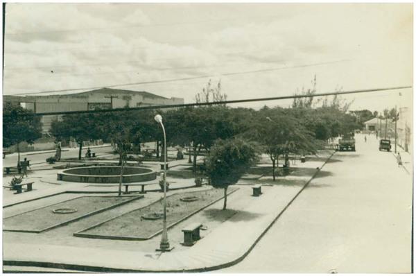 Praça : Arapiraca, AL - [19--]
