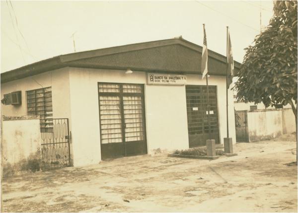 Banco da Amazônia S. A. : Anori (AM) - [19--]