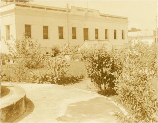 Prefeitura Municipal : Barcelos (AM) - [19--]