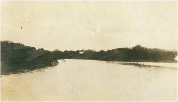 Lago Cacau : Carauari (AM) - [19--]