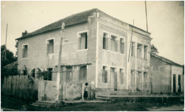 Coletoria Estadual : [Correios e Telégrafos] : Manacapuru, AM - 1959