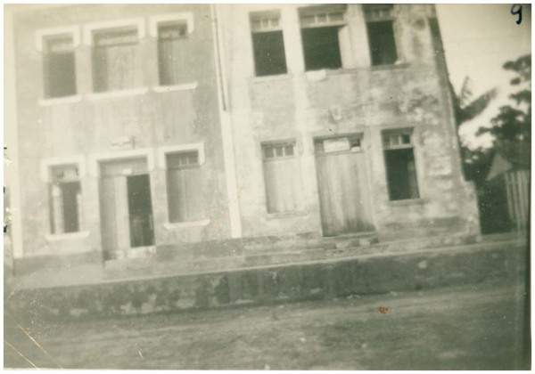 Coletoria Estadual : Correios e Telégrafos : Manacapuru, AM - 1949