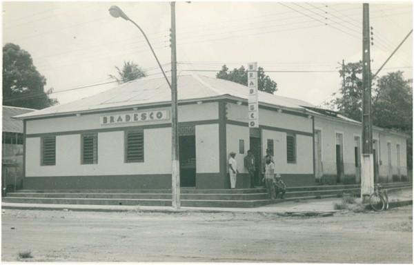 Banco Bradesco S.A. : Oiapoque, AP - [19--]