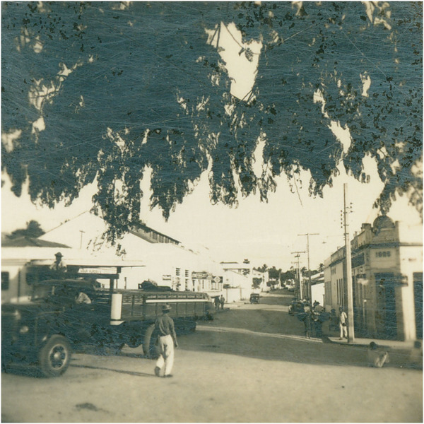 Rua Carlos Gomes : Alagoinhas, BA - [19--]