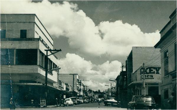 Rua Anísio Cardoso : Alagoinhas, BA - [19--]