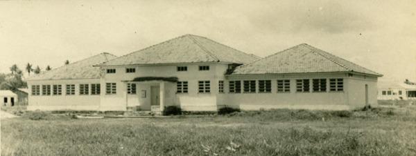 Hospital Regional Regis Pacheco : Canavieiras, BA - [19--]