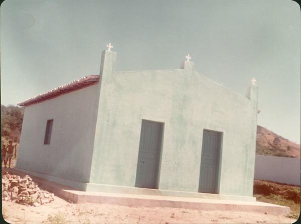 Igreja Senhor dos Passos : Catolândia, BA - [19--]