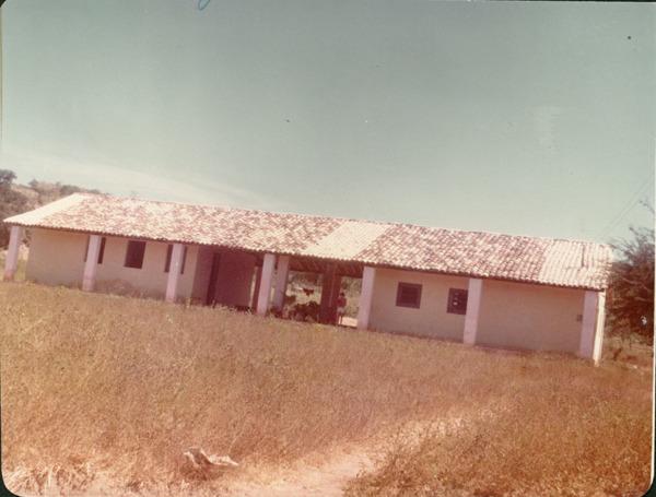 Escola Eurico Gaspar Dutra : Catolândia, BA - [19--]