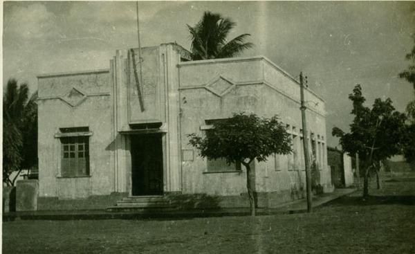 Prefeitura Municipal : Conde, BA - 1957