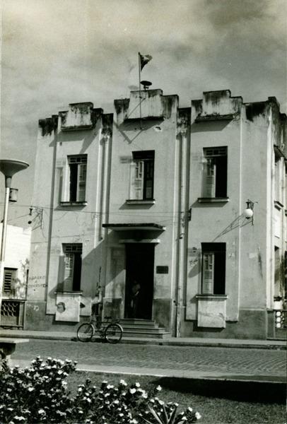 Prefeitura Municipal : Conceição do Almeida, BA - [19--]