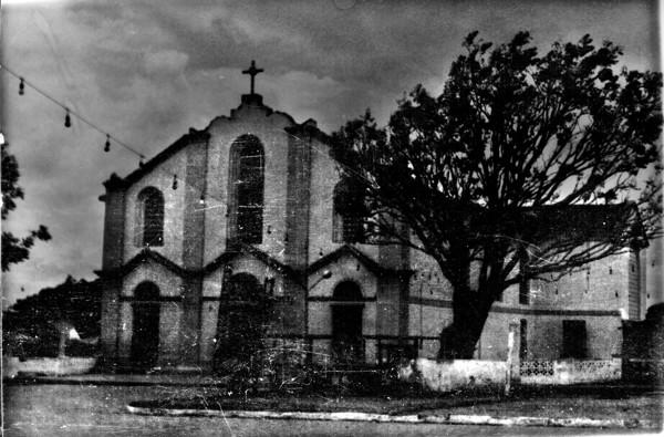 Igreja Matriz Nossa Senhora da Conceição : Euclides da Cunha, BA - [19--]