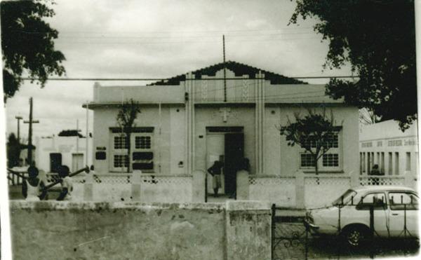 Prefeitura Municipal : Euclides da Cunha, BA - [19--]