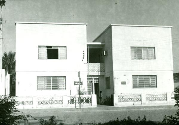 Prefeitura Municipal : Formosa do Rio Preto, BA - [19--]