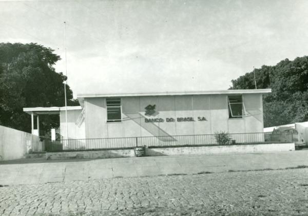 Banco do Brasil S.A. : Formosa do Rio Preto, BA - [19--]