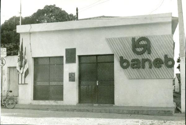 Banco BANEB : Formosa do Rio Preto, BA - [19--]