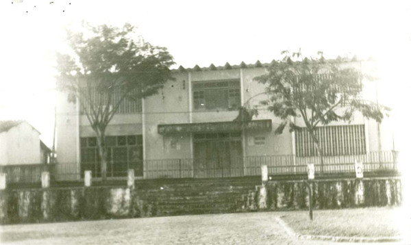 Prefeitura Municipal : Gongogi, BA - [19--]