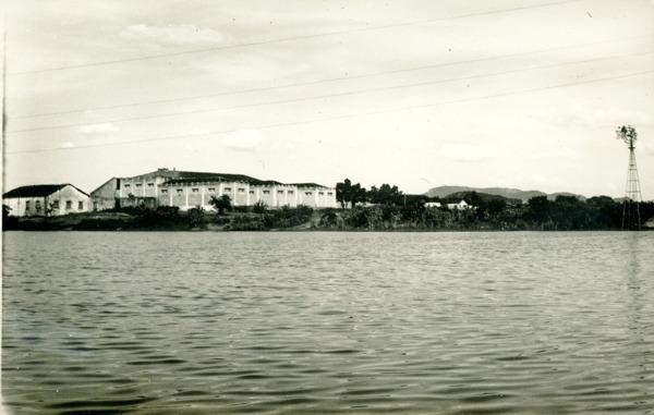 Lagoa de Dona Dedé : Algodoeira Abreu LTDA - Industrial : Guanambi, BA - 1957