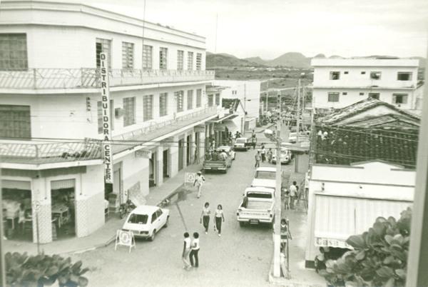 Rua 10 de Novembro : Guanambi, BA - [19--]