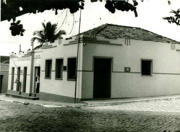 Prefeitura Municipal : Lajedão, BA - [19--]