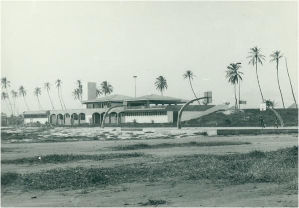 Terminal Turístico : Lauro de Freitas (BA) - [19--]