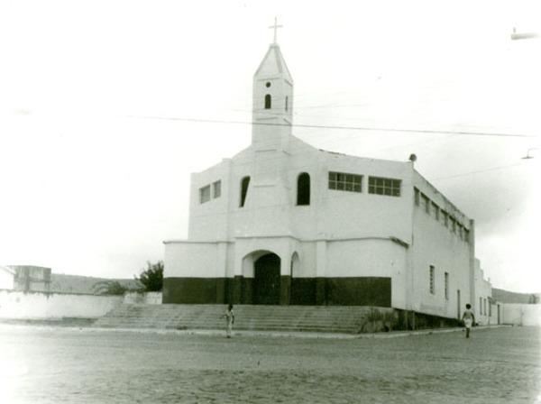 Igreja de São Pedro : Macarani, BA - [19--]