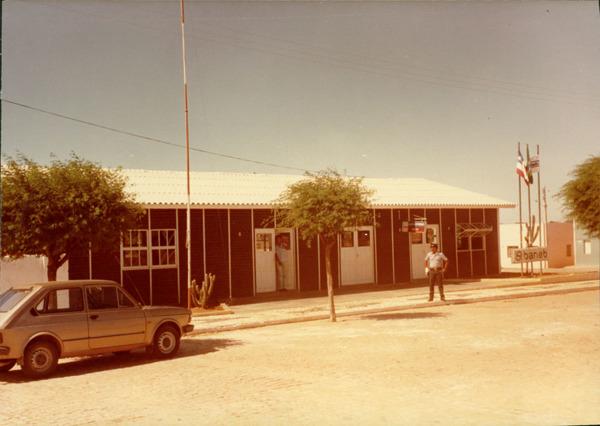 Banco Baneb : Macururé, BA - [19--]