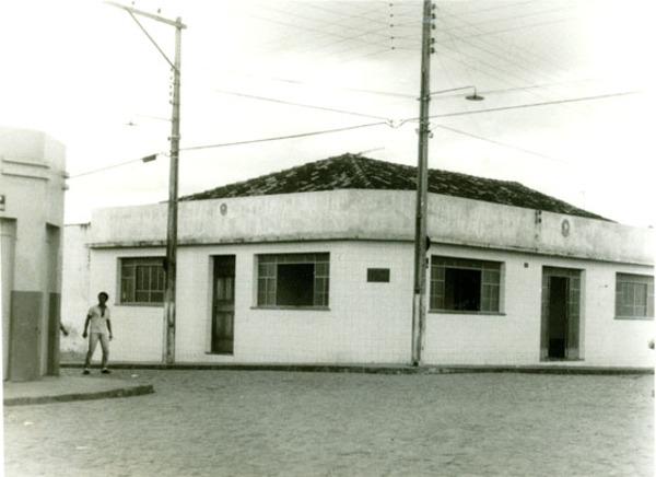 Prefeitura Municipal : Maiquinique, BA - [19--]