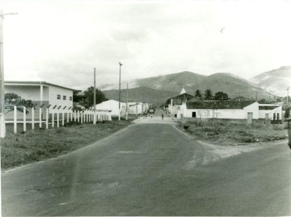 Rua Luiz Rodrigues Silva : Maiquinique, BA - [19--]