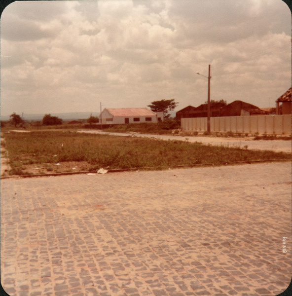 Avenida Presidente Kennedy : Malhada, BA - 1984