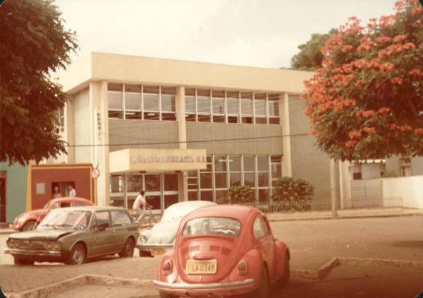 Banco do Brasil S.A. : Maracás, BA - [19--]