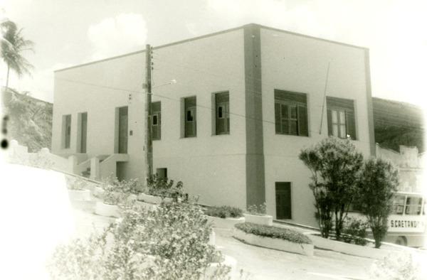 Prefeitura e Câmara Municipal : Maraú, BA - [19--]