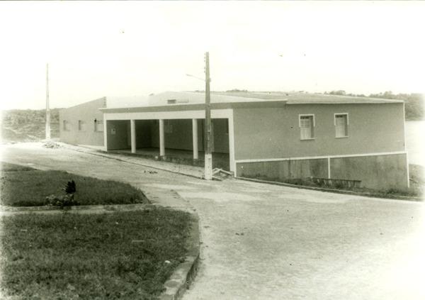 Hospital e Maternidade Doutora Lili : Maraú, BA - [19--]