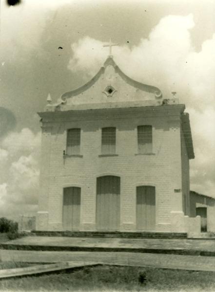 Igreja Nossa Senhora da Conceição : Maraú, BA - [19--]