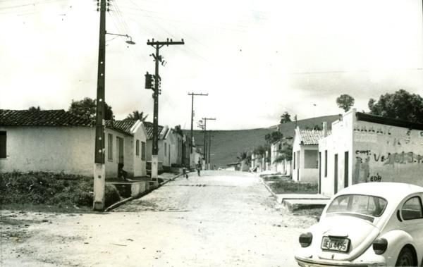 Avenida Seroa : Muniz Ferreira, BA - [19--]