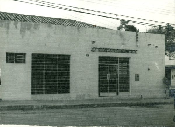 Banco do Brasil S.A. : Nova Canaã, BA - [19--]