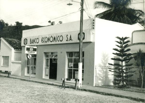 Banco Econômico S.A. : Nova Canaã, BA - [19--]
