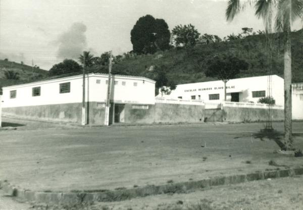 Escolas Reunidas Olavo Bilac : Nova Canaã, BA - [19--]