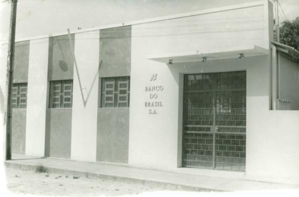 Banco do Brasil S.A. : Ibirapuã, BA - [19--]