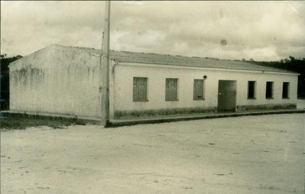 Centro Educacional : Ibicoara, BA - [19--]