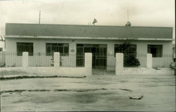 Prefeitura Municipal : Ibicoara, BA - [19--]