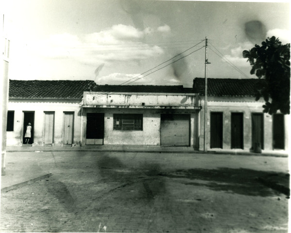 Prefeitura Municipal : Ibipitanga, BA - [19--]