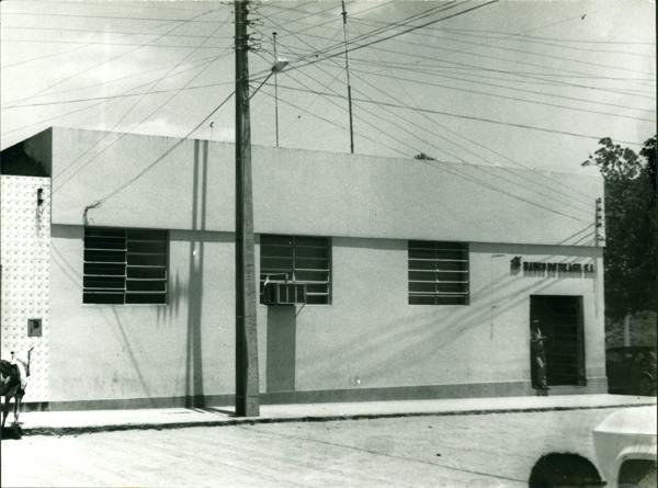 Banco do Brasil S.A. : Iramaia, BA - [19--]