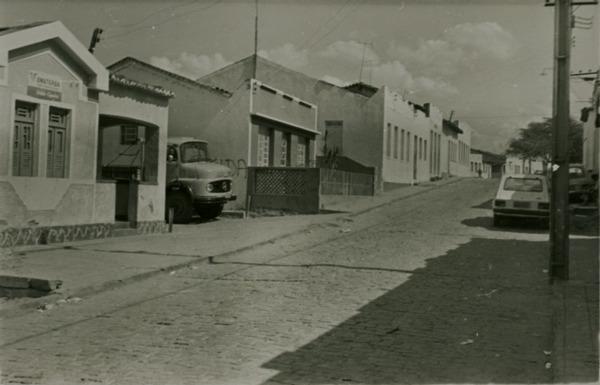 Ematerba : Avenida Doutor Inocêncio Monteiro de Souza : Itaeté, BA - [19--]