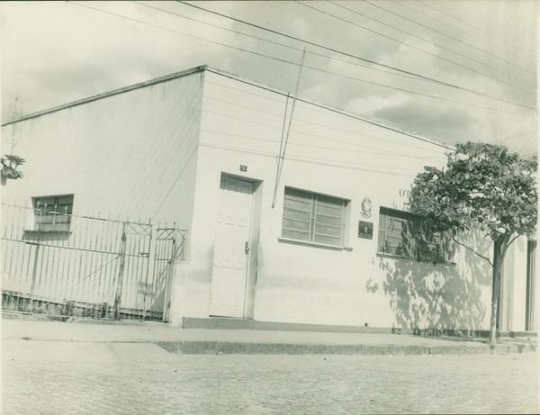 Prefeitura Municipal : Itagibá, BA - [19--]
