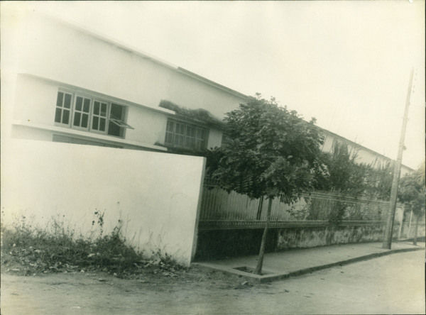 Colégio Cenecista de Itagibá : Itagibá, BA - [19--]