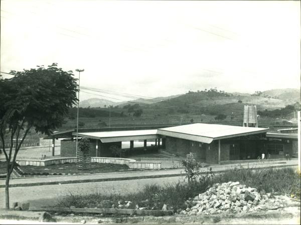 Centro de abastecimento : Itagibá, BA - [19--]
