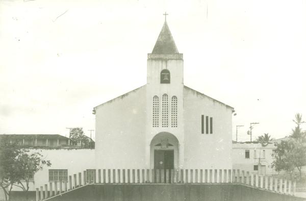 Igreja Matriz : Itagimirim, BA - [19--]