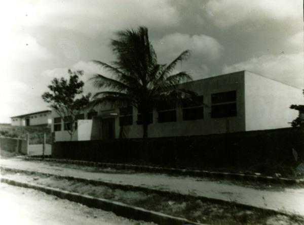 Centro educacional : Itaju do Colônia, BA - [19--]