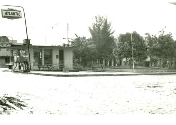 Praça da Liberdade : Itanhém, BA - [19--]