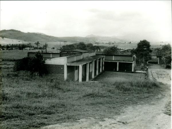 Colégio João XXIII : Itapitanga, BA - [19--]